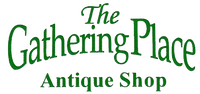 TGP Antique Shop logo